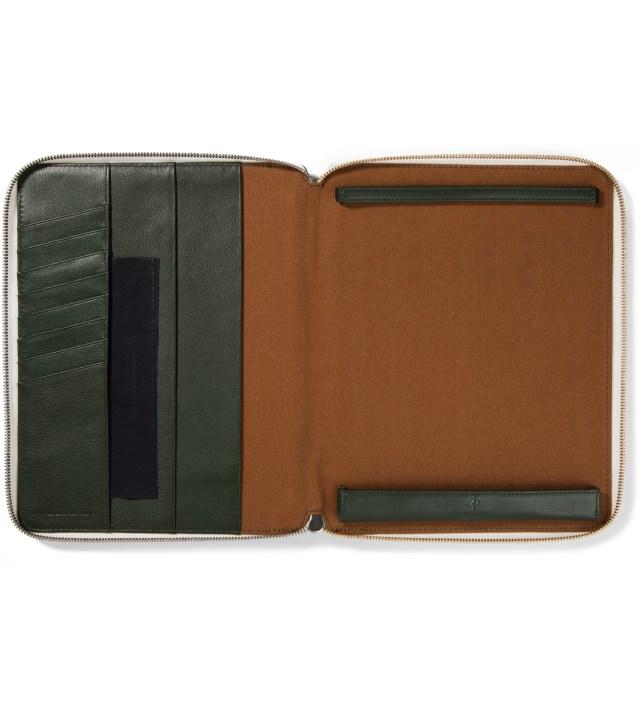 Nick Wooster x WANT Les Essentials de la Vie Narita iPad 2 Zip Case