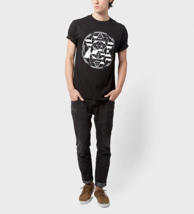 Black Constitution of Scvle T-Shirt
