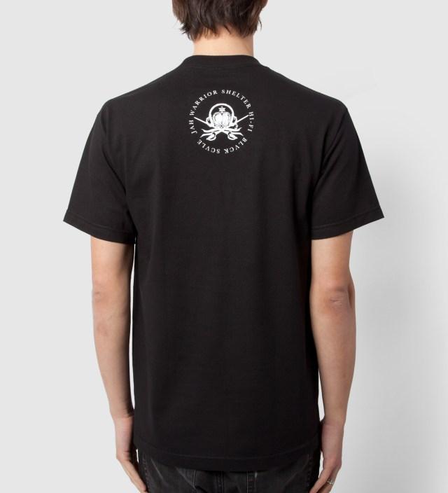 Black Warrior Blvck T-Shirt