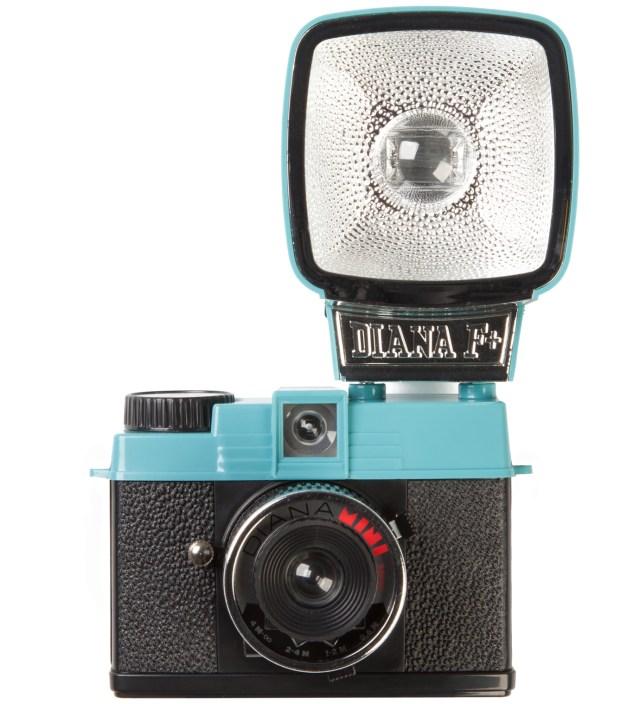 Diana Mini & Flash Package