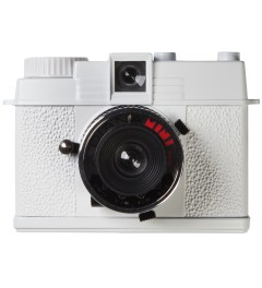 Lomography White Diana Mini Picture