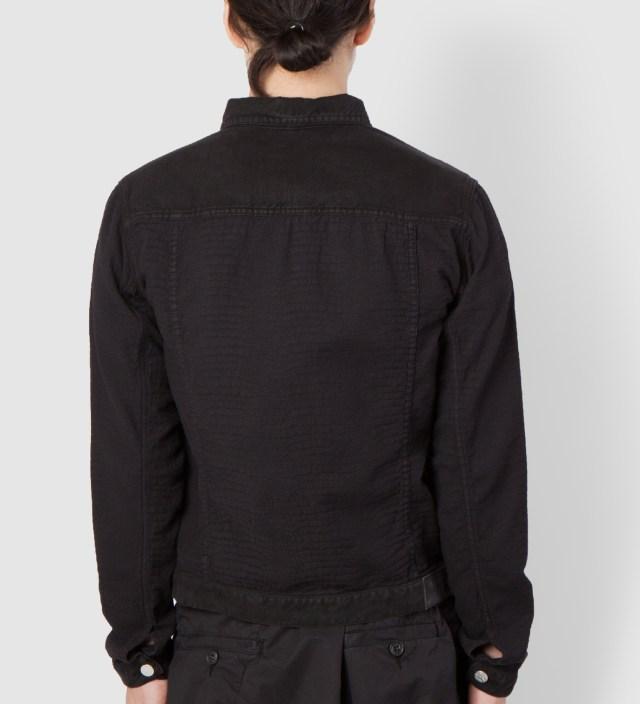 Black Jaron MNS Workman Jacket