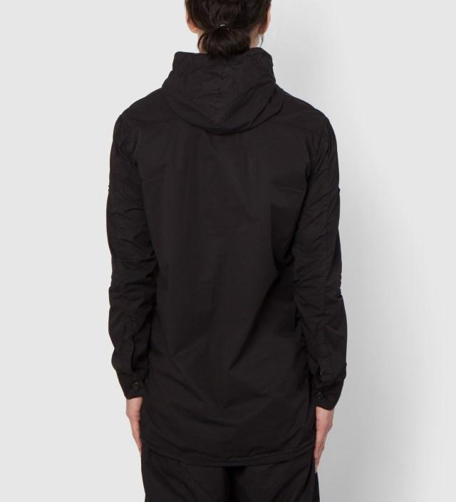 Black Jokesia MNS Hooded Jacket