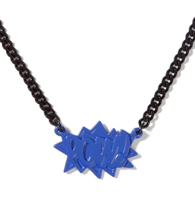 Blue/Black POW! Chain Season6