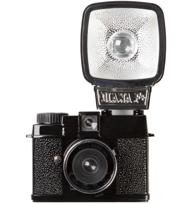 Diana Mini & Flash - Petite Noire