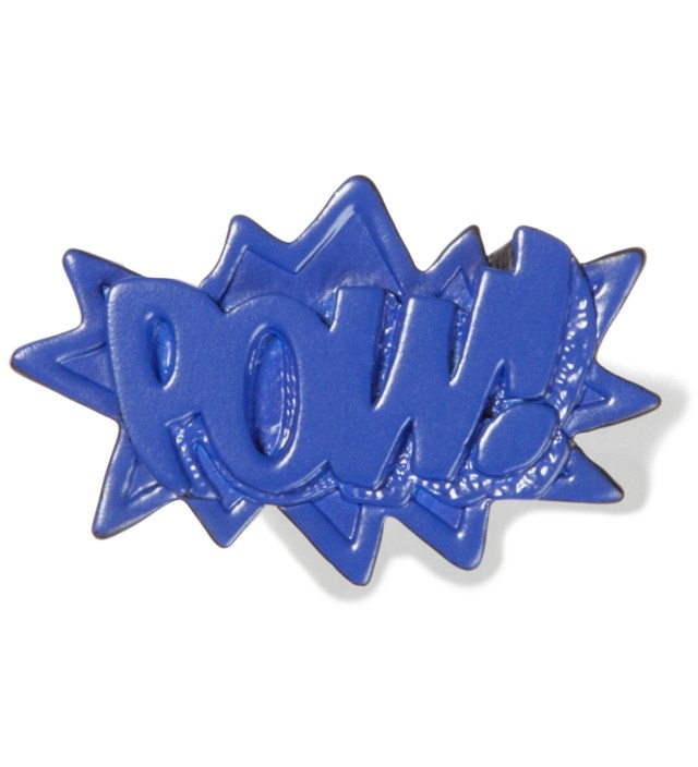 Blue/Black POW! Ring Season6