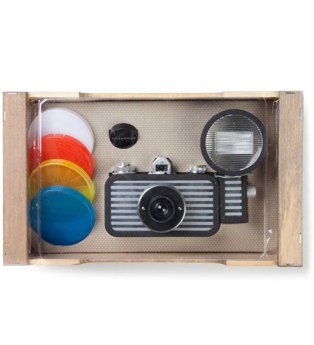 La Sardina Camera & Flash - Sependour