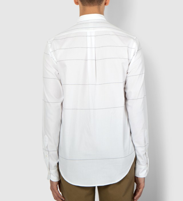 Grey/Black Lines Shirt