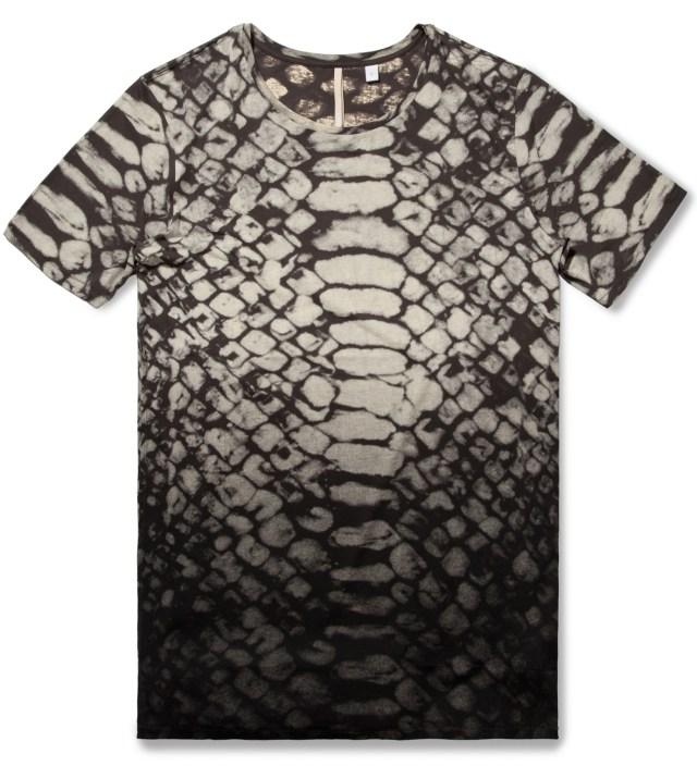 Thujades MNS Basic Printed T-Shirt