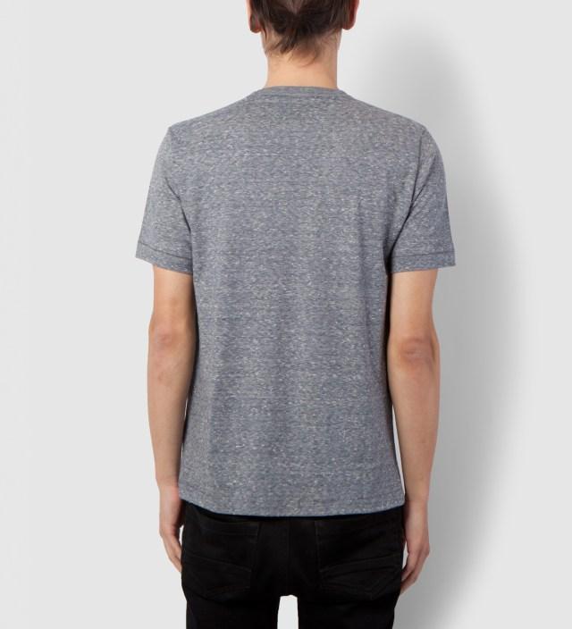 Federal American Heather Master Pocket T-Shirt