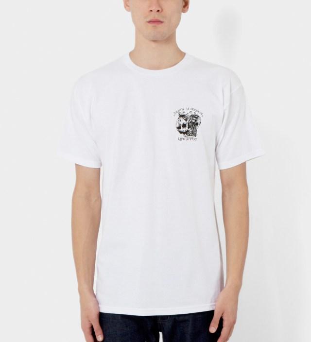 White Death Is Certain T-Shirt