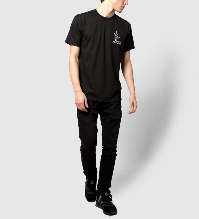 Black You Like Long Time T-Shirt