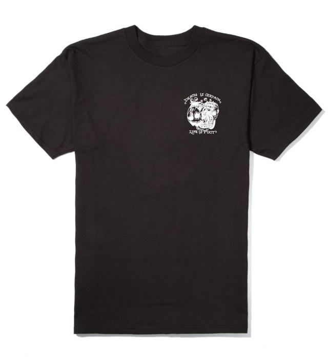 Black Death Is Certain T-Shirt