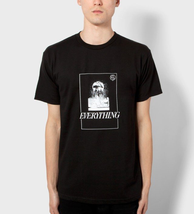 Black Existence T-Shirt