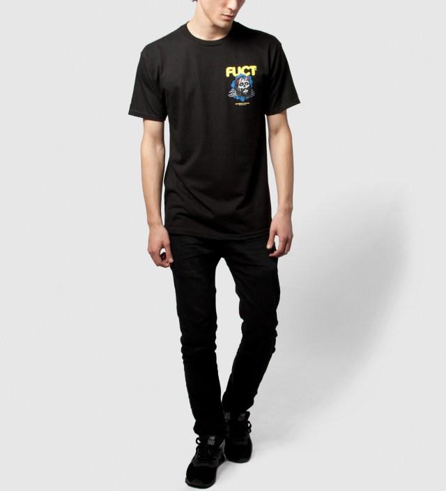 Black Bong Ripper T-Shirt