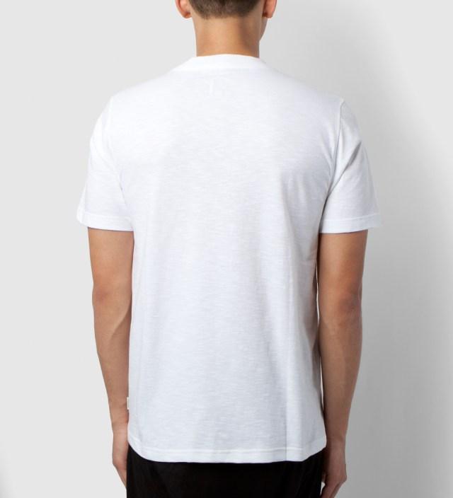 White Marksman T-Shirt