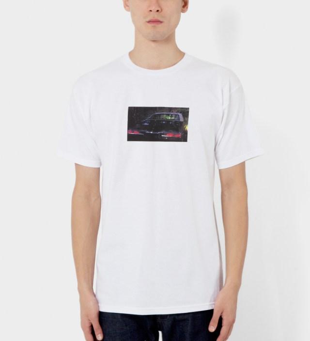 White Goodfella T-Shirt