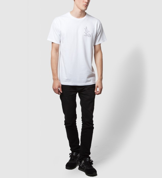 White You Like Long Time T-Shirt