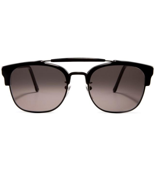 49er Black Sunglasses