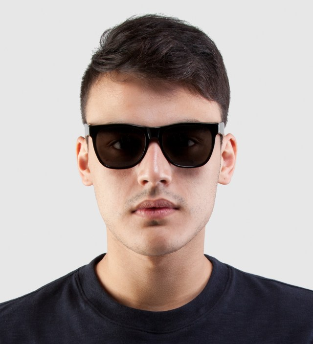 Classic Black Sunglasses