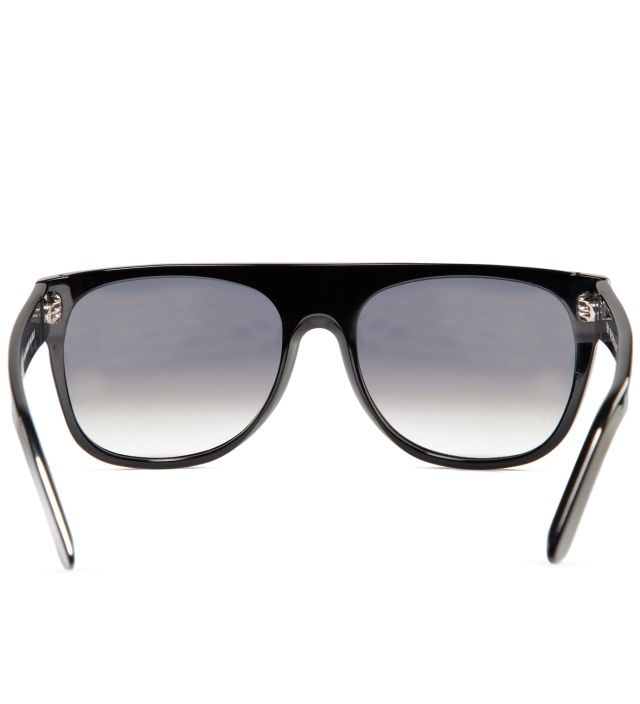 Topski Black Sunglasses