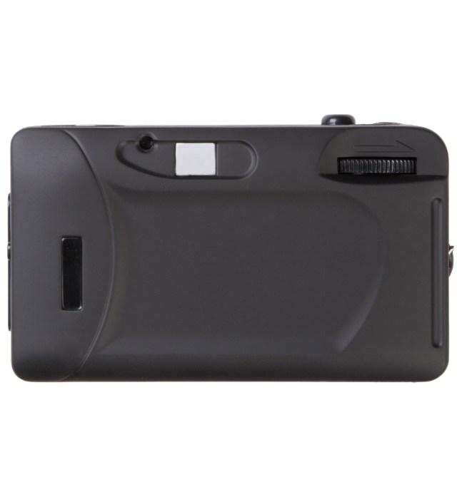 All Black Fisheye Camera Pack