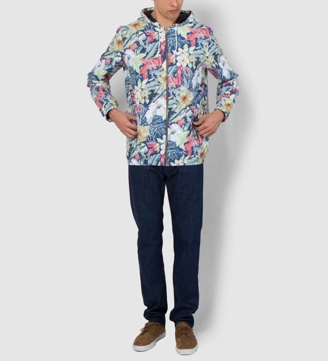 Hawaii Sports Jacket