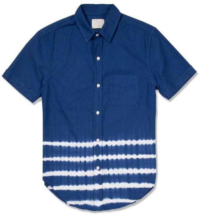 Marlin Placement Stripe Shirt
