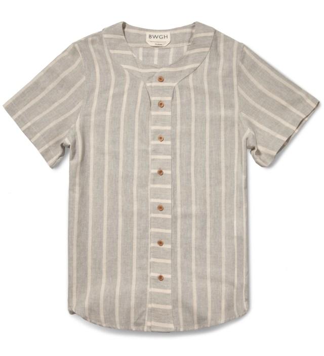 Grey Yomiuri Shirt