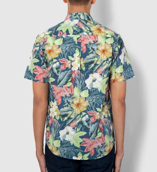 Hawaii Steve Shirt
