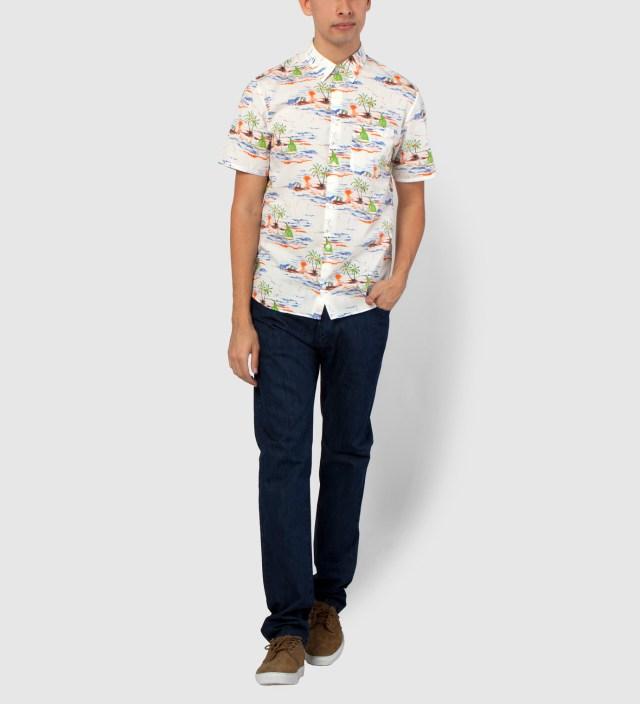 Sunset Steve Shirt