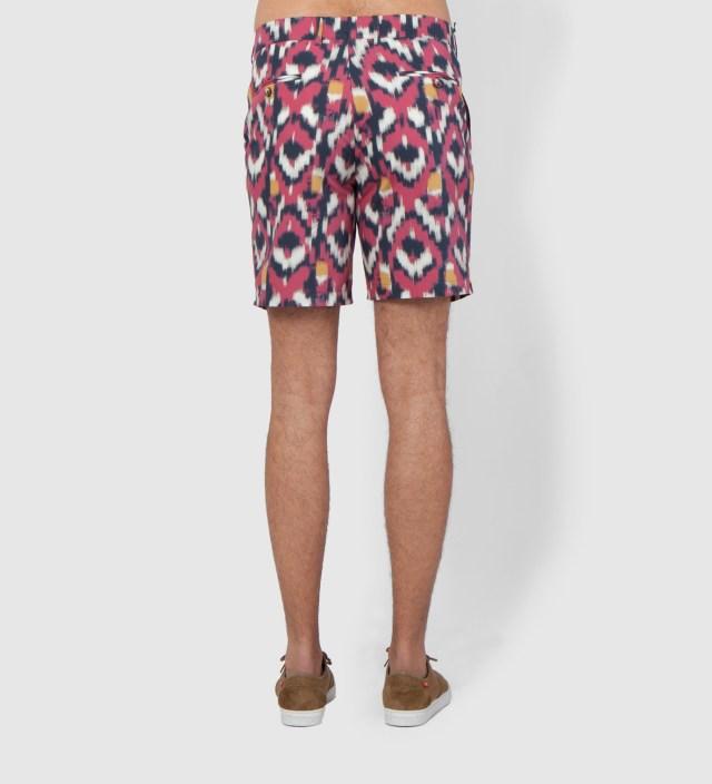 Ikat NewPort Shorts