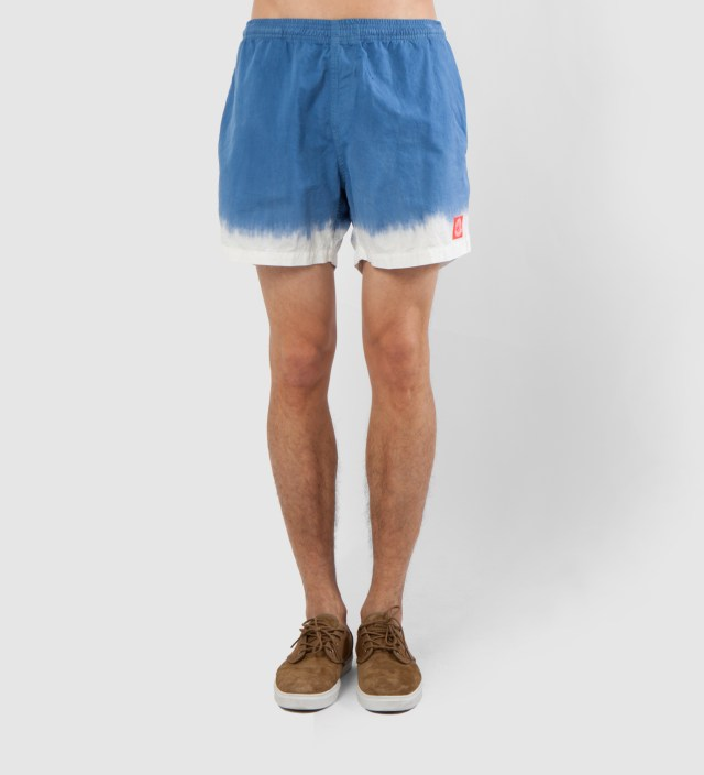 Blue Waters Whitewash Shorts