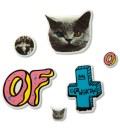 OF Sticker Variety Sticker Pack