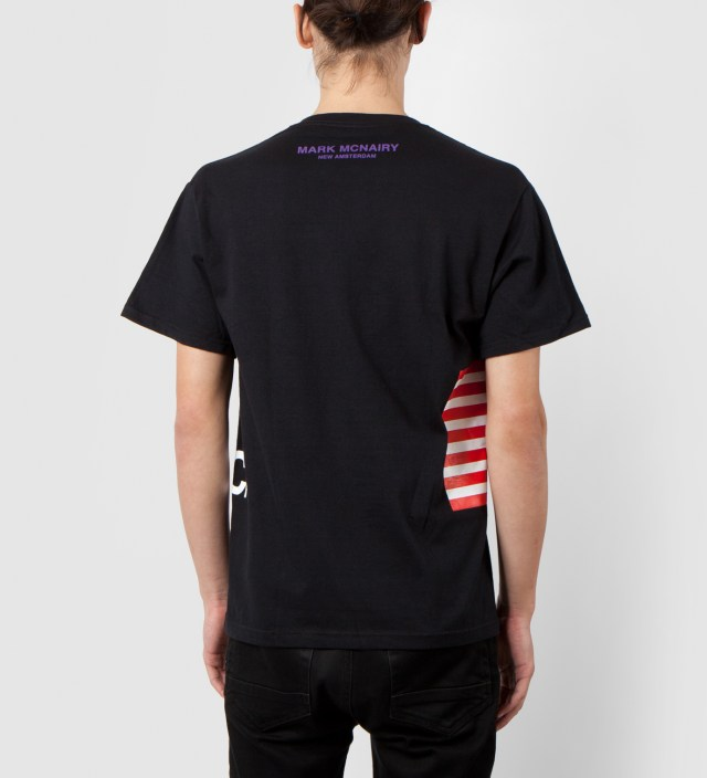 Black Made in America T-Shirt