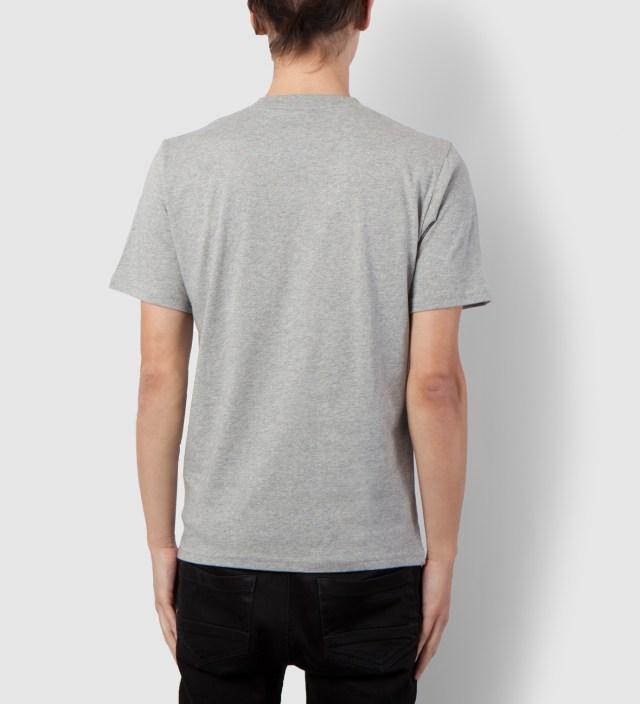 Heather Grey/Multicolor Hobbyist Pocket T-Shirt