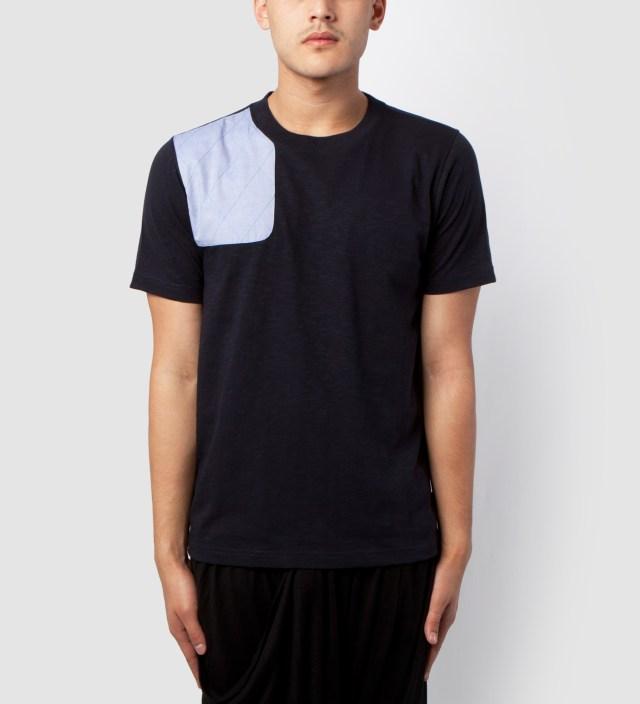 Heritage Dark Navy Marksman T-Shirt
