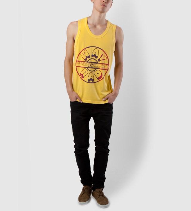 Rad Yellow Way Rad Tank