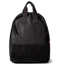 Buddy Black Ear Tote Backpack Picutre