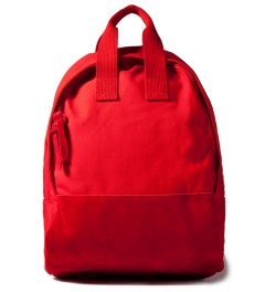 Buddy Red Ear Tote Backpack Picture