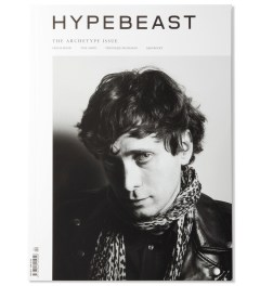 Hypebeast Magazine Issue 4: The Archetype Issue  Picutre