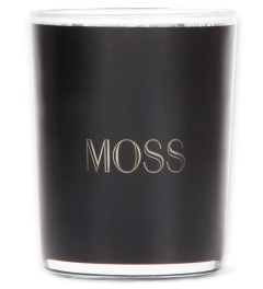 Maison Kitsune Moss Maison Kitsune x James Heeley Candles Picture