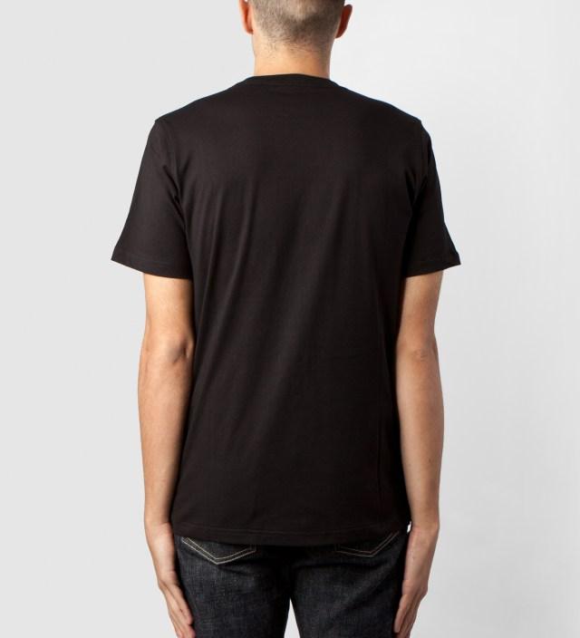 Black Panther Crew T-Shirt