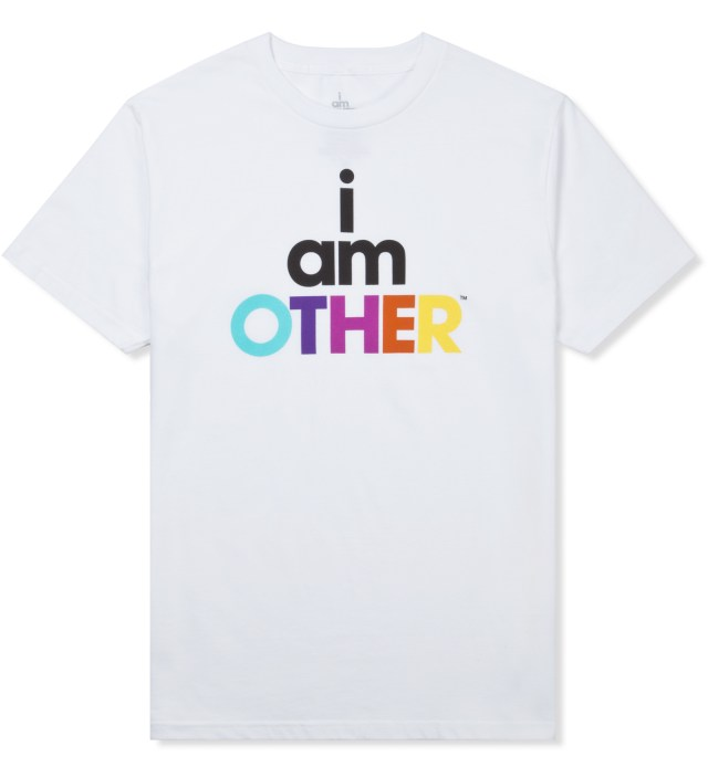 White i am OTHER T-Shirt