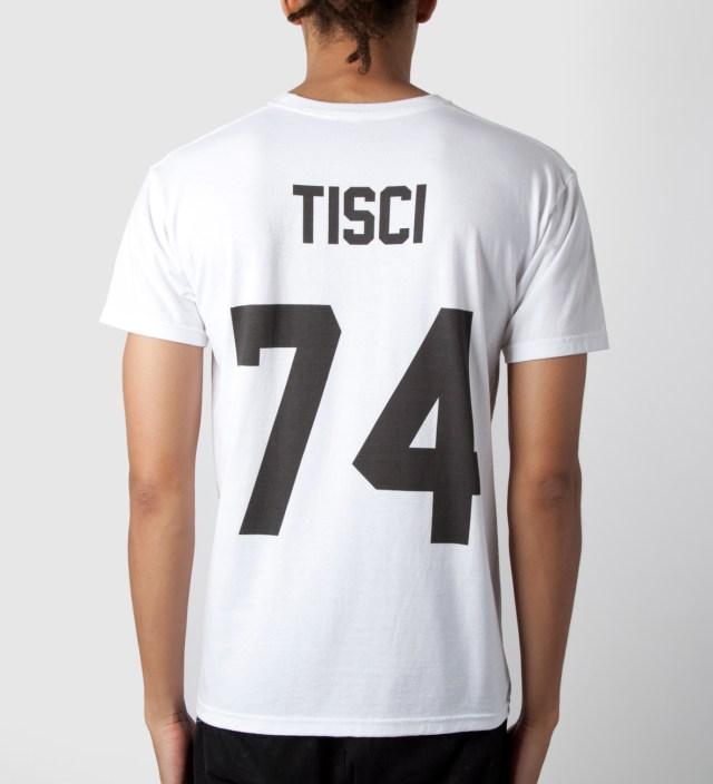 White Tisci 74 T-Shirt