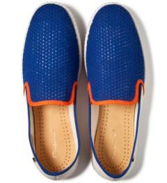Rivieras Enigma TOUR DU MONDE Shoe  Model Picture