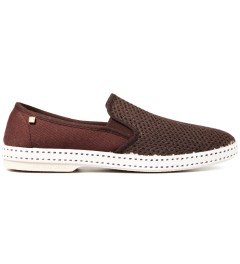 Rivieras Marron Brown Classic 20 Shoe Picutre