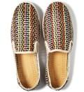 Multicolor LORD ZELCO Shoe