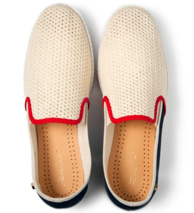 Extasea TOUR DU MONDE Shoe