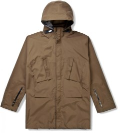 ACRONYM® Brown GT-J34 Jacket Picture